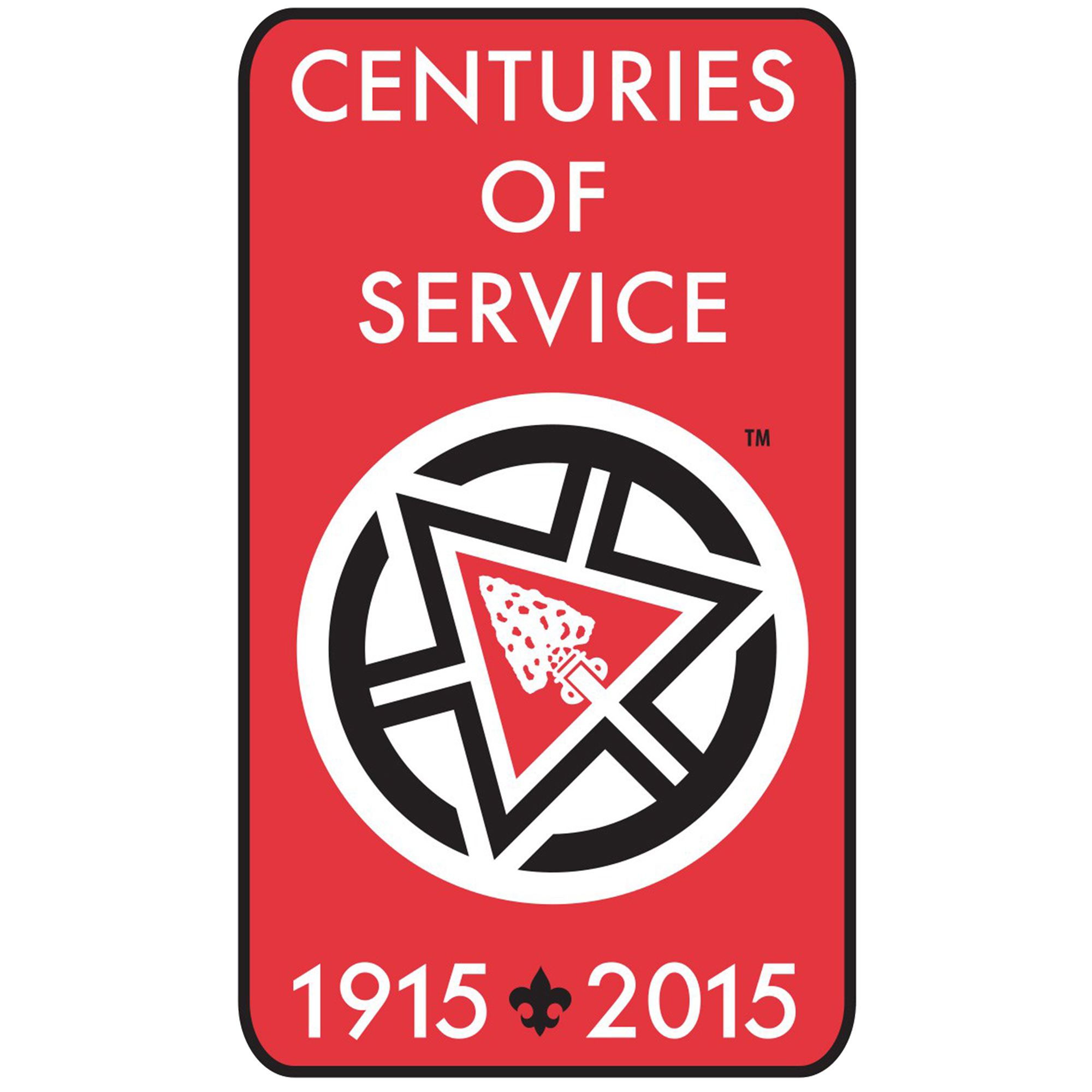 Centuries of Service Award