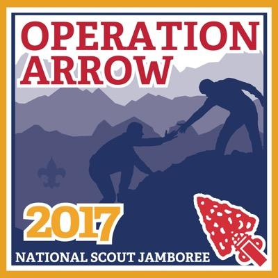 #FuelScoutingsAdventure with Operation Arrow