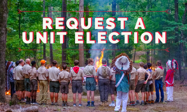 Request a Unit Election